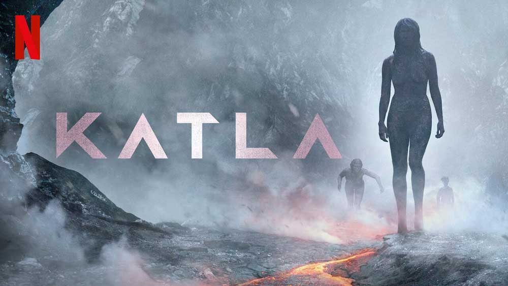 Katla Season 1 Review – Play with Geographical Emotions