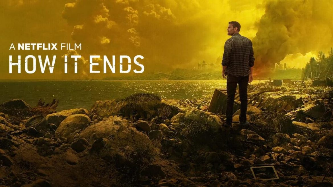 How It Ends – It finally Arrived!