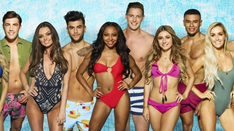 Love Island – Try and stop yourself