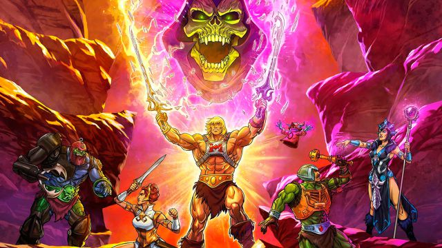 Masters of the Universe: Revelation – Stream it or Skip it?