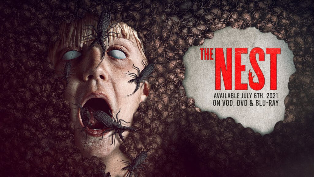 The Nest [The Bewailing] 2021: A Worth Watch Family Drama Movie