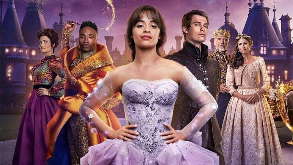 Cinderella: The New Movie with New Ideas 2021, A Must Watch