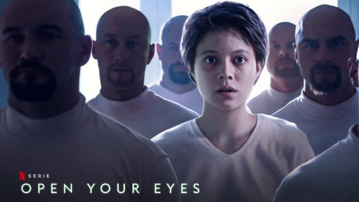 Open Your Eyes 2021 – Some Psychological Thriller that Needs the Patience to Watch