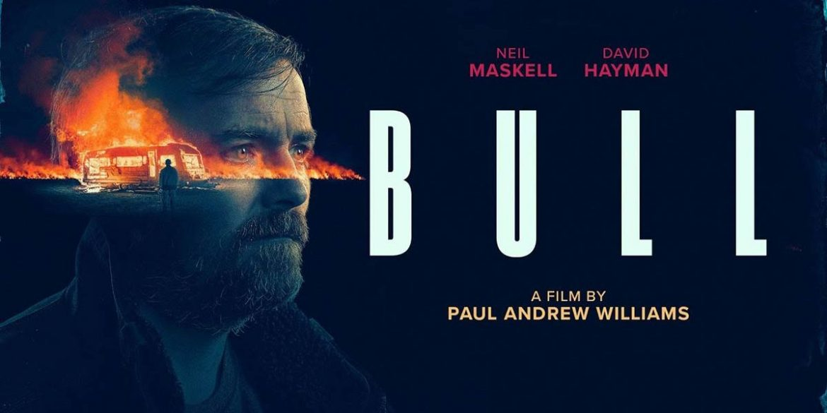 Bull 2021: Best Thriller-Killer-Action Scene Movie with Unique Story of a Father Seeking Revenge for Betrayal & to Find His Son