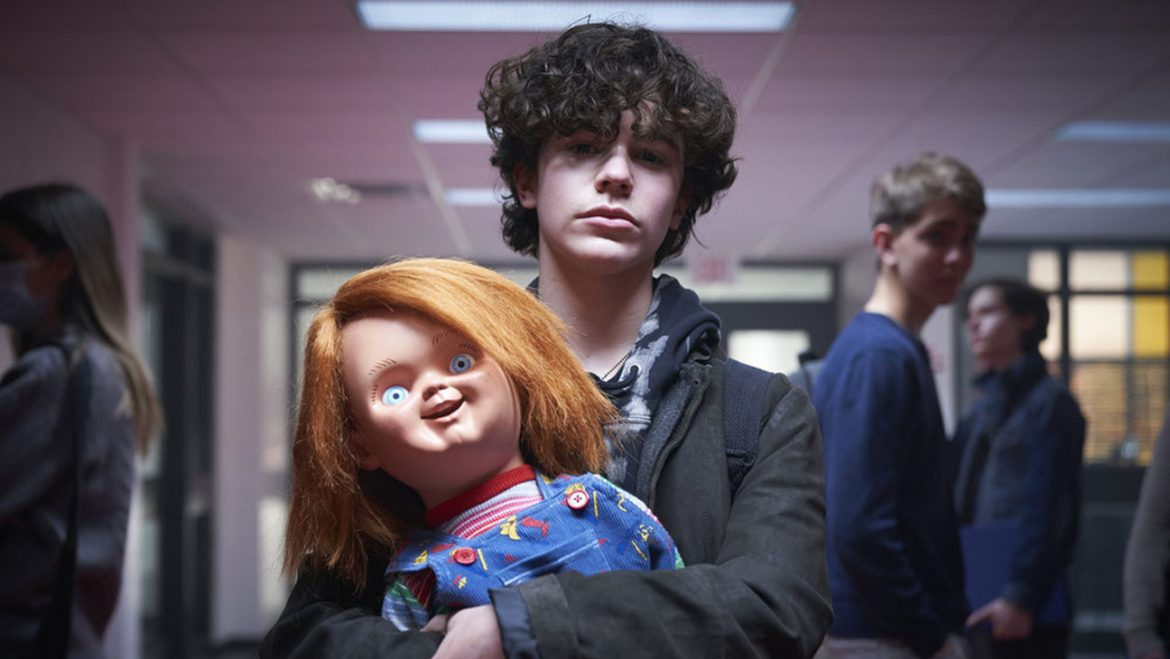 Chucky 2021 Tv Series – All You Need To Know