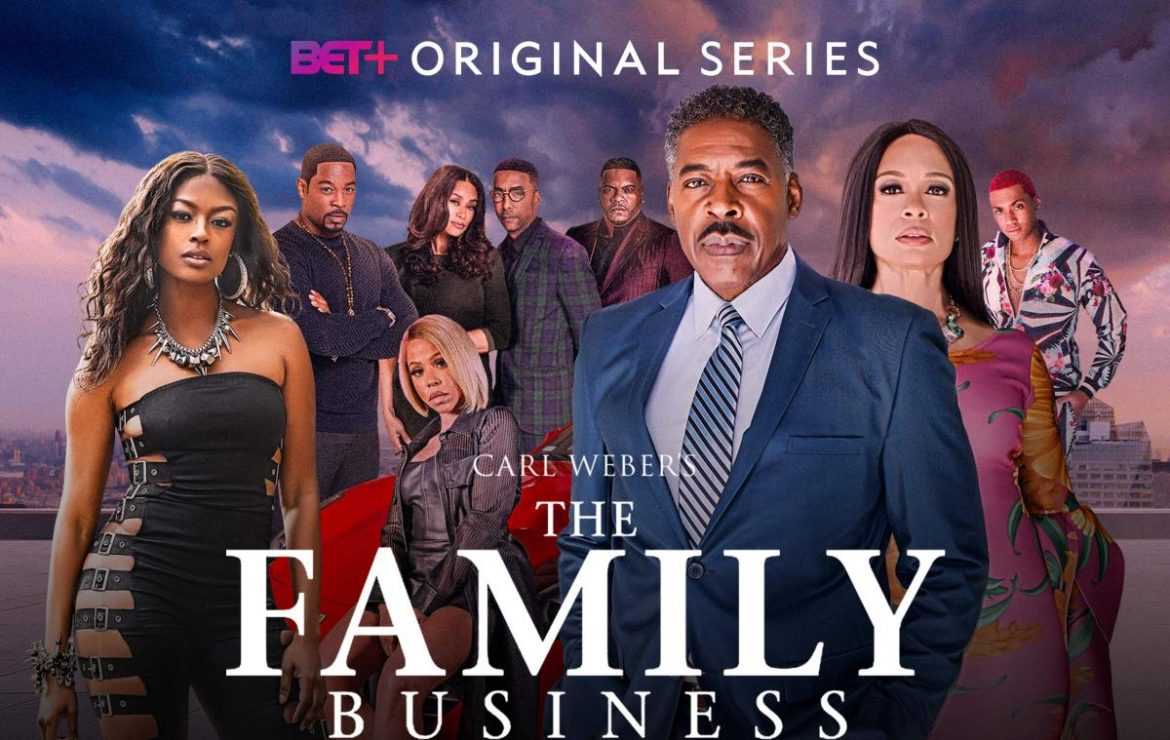 Family Business 2021 Tv Series