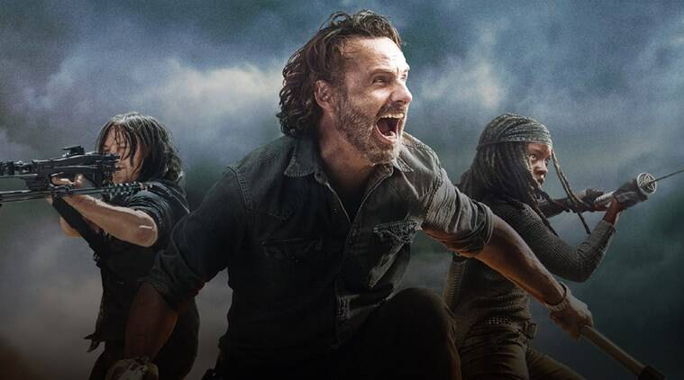 The walking dead 2021 – One of the Best Comic Series if You Watch Jovially  .