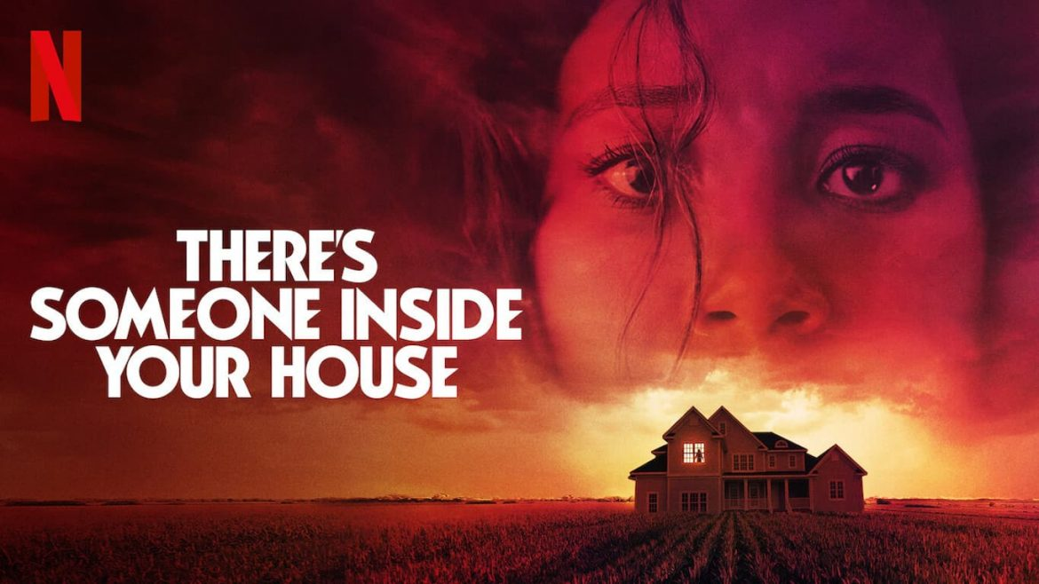 There's Someone Inside Your House 2021: Where Death and Secrets Do the Ball!