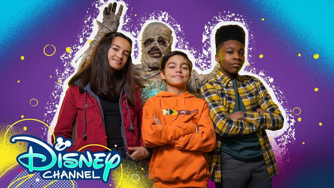 Under Wraps 2021 Tv Movie – How Diversity and Technology Make the Disney Channel Remake Stand Out